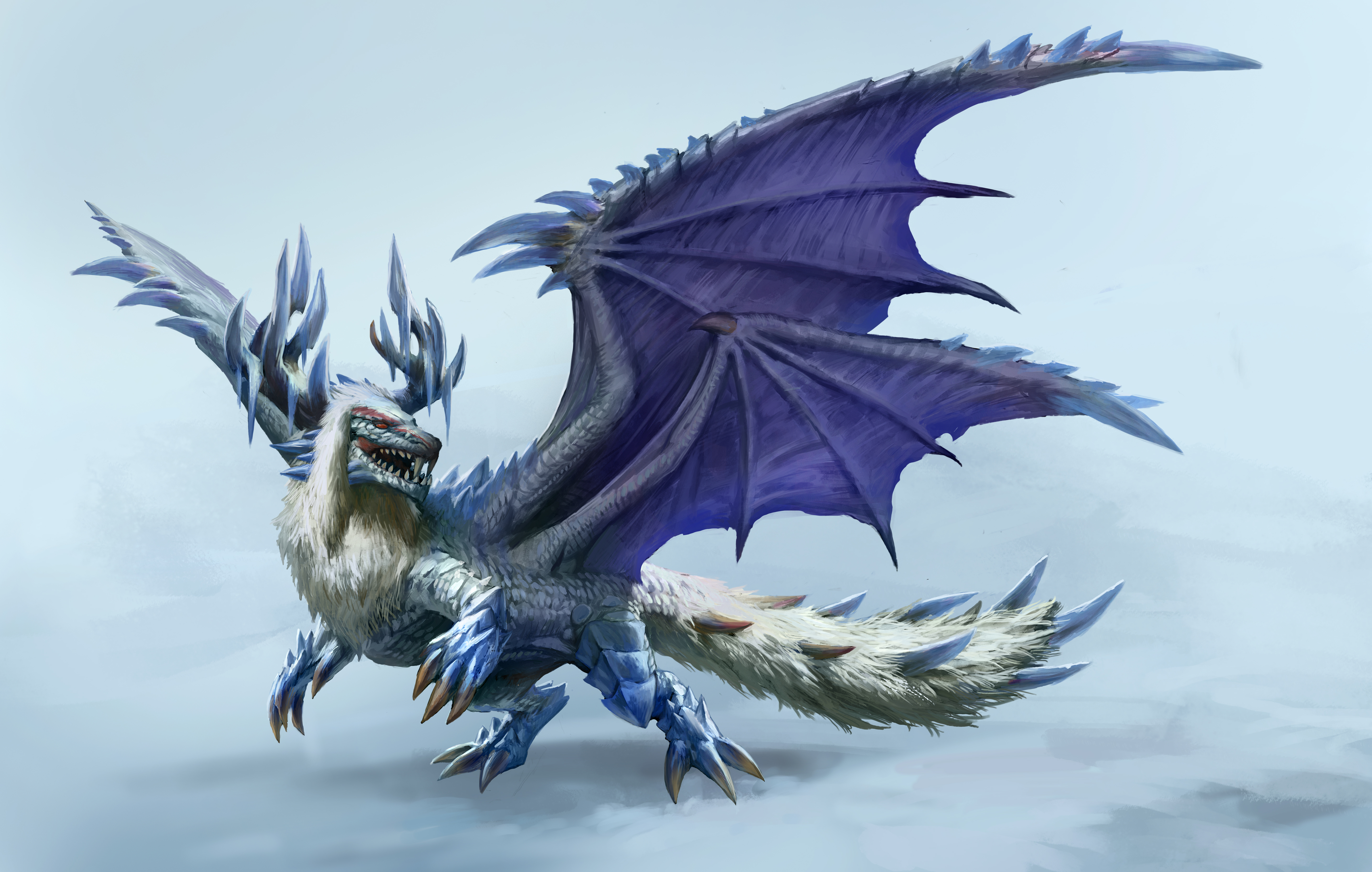 War Dragons - Tarax