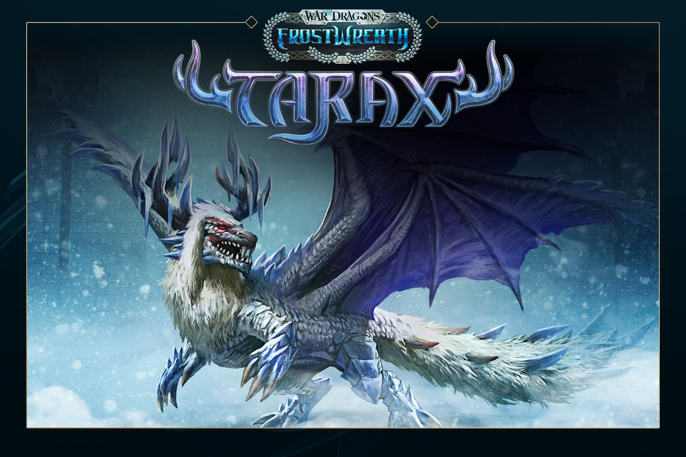 War Dragons - Master of Winter