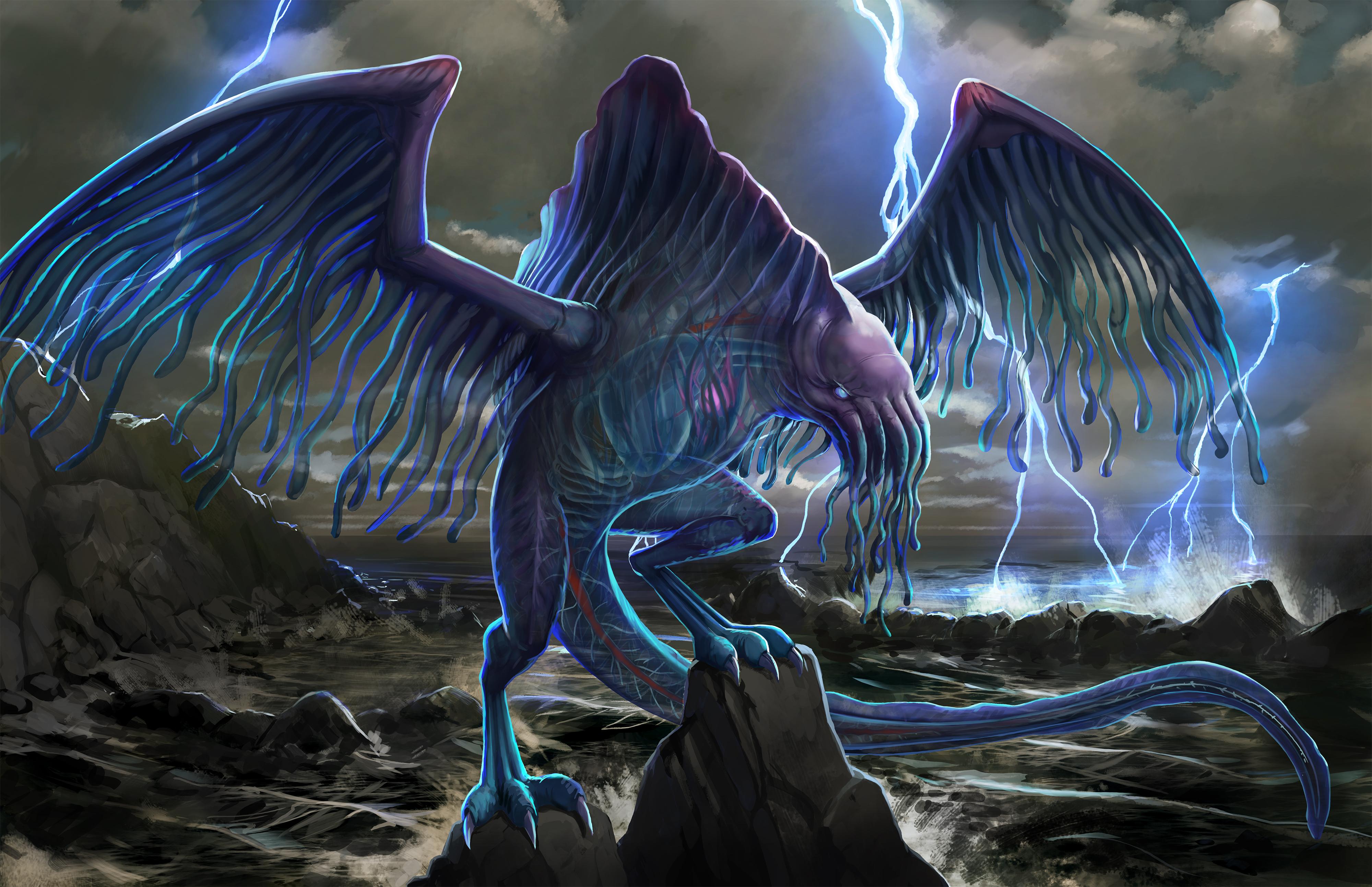 War Dragons  - Caeryss