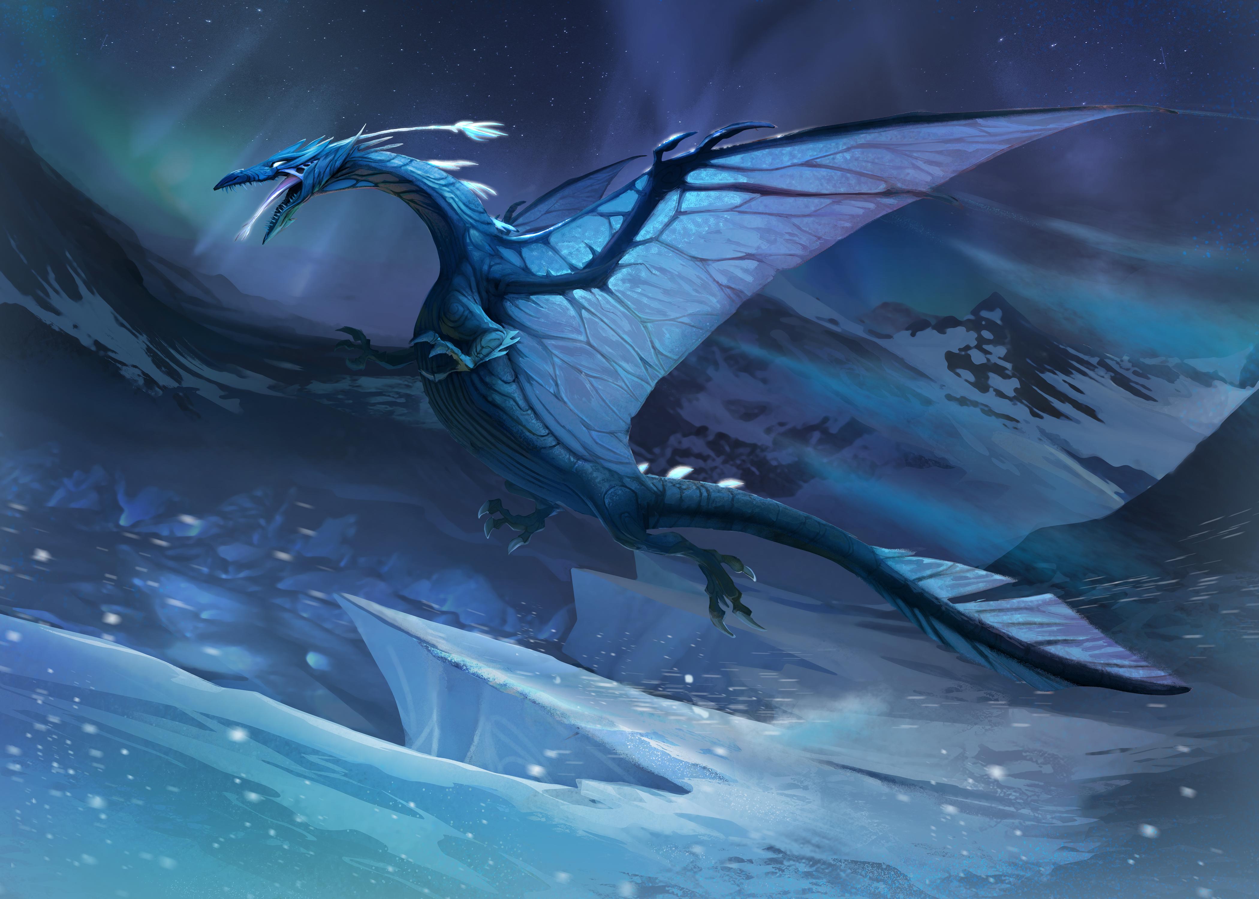 War Dragons  - Glossia