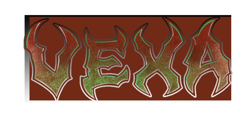 War Dragons - Vexa