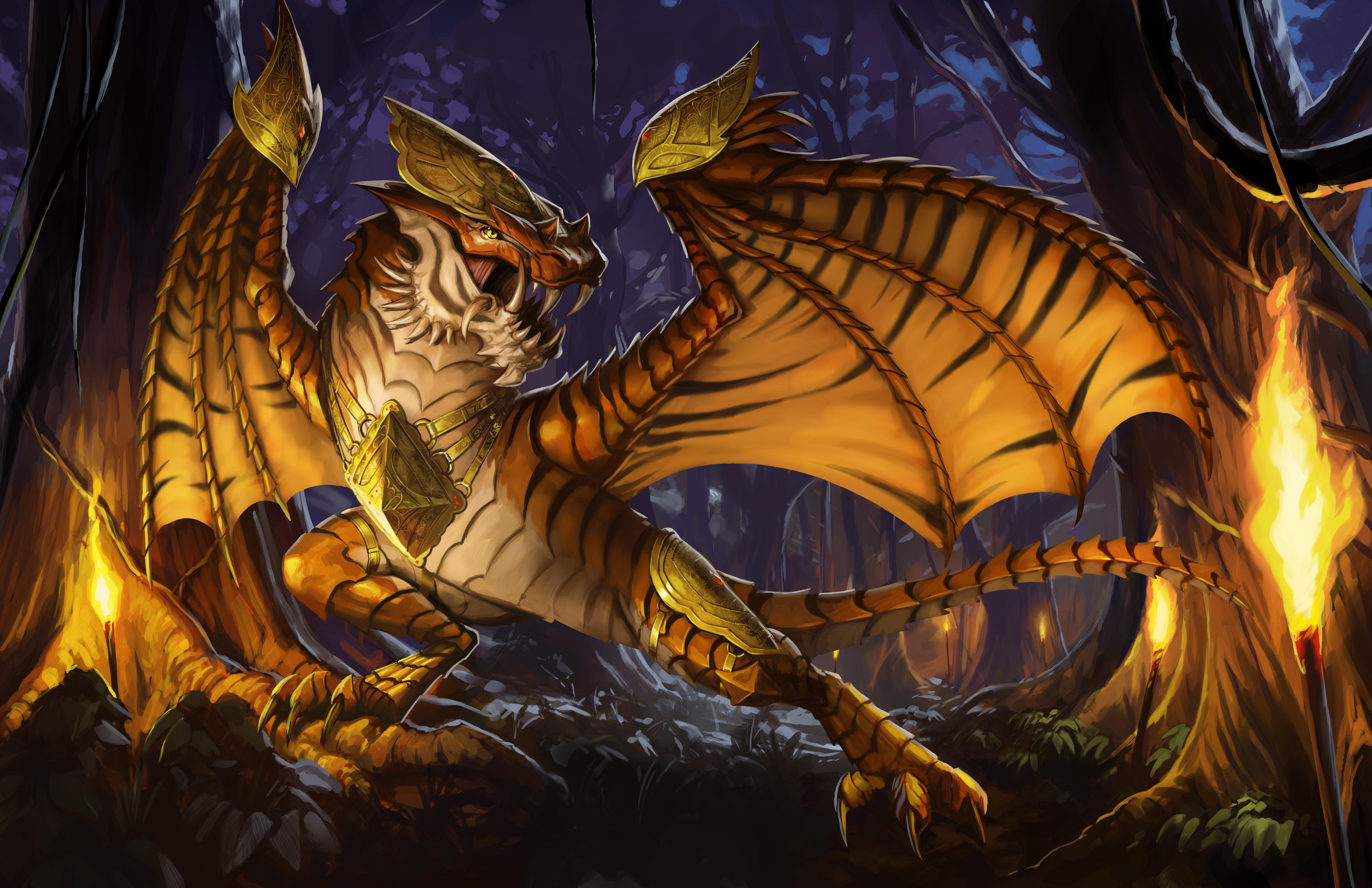 war dragons gold dragons